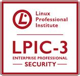 Logo LPIC-3 303