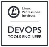 Logo LPIC DevOps